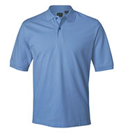 Izod Men's Classic Silk-Washed Pique Polo