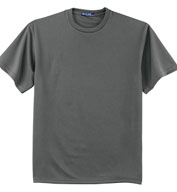 Sport-Tek® - Dri-Mesh® Men's Short Sleeve T-Shirt