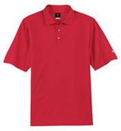 Nike Golf Men's Dri-FIT Pique II Polo