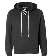 Weatherproof  Adult Hooded Hockey Sweatshirt