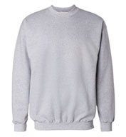 Hanes Adult Ultimate Cotton® Fleece Crew