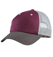 District® Tri-Tone Mesh Back Cap