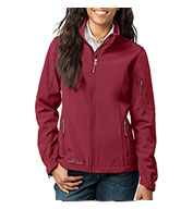 Eddie Bauer® Ladies Soft Shell Jacket