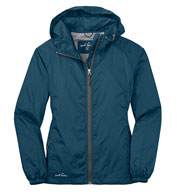 Eddie Bauer® Ladies Packable Wind Jacket