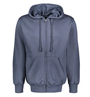 Adult Classic Fleece Full Zip Hooded Sweatshirt