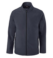 Cruise CORE365™ Mens Fleece Soft Shell Jacket in Tall Sizes
