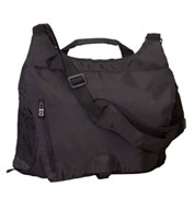 BAGedge Unisex Messenger TechBag