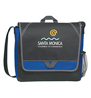 Gemline Elation Messenger Bag