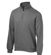 Men's Sport-Tek® 1/4 Zip Sweatshirt