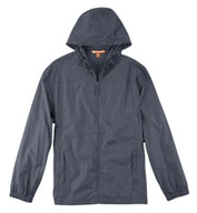 Harriton Mens Rain Jacket