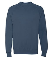 Hanes Adult Nano Crew Neck Sweatshirt