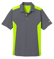 Nike Golf Men's Dri-FIT Engineered Mesh Polo