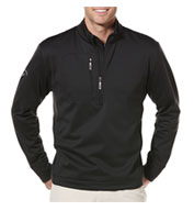 Callaway Tundra 1/4 Zip Stretch Pullover