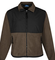 Men's Frontiersman Fleece Jacket