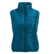 Ladies' Ultra Light Puffer Vest