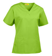 WonderWink® Origins Women's Bravo Scrub Top