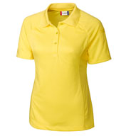 Clique Ladies' Malmo Tactical Polo