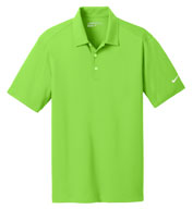 Nike Golf Men's Dri-Fit Vertical Mesh Polo