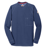 Bulwark® CAT 2  iQ Long Sleeve Tee