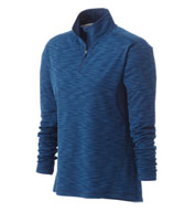 Women's Yerba Knit Quarter Zip Pullover