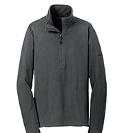 Eddie Bauer® Men's 1/2 Zip Microfleece Jacket