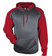 Adult Sport Heather Hoodie