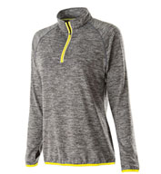 Ladies Force Training Top by Holloway USA