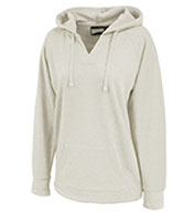 Women's Volley French Terry Hoodie