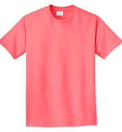 Men's Essential Pigment-Dyed Tee