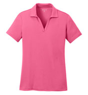 Ladies Posicharge™ Racermesh™ Polo