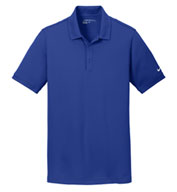 Nike Golf Men's Dri-Fit Solid Icon Pique Polo