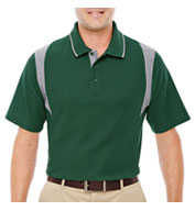 Mens Drytec20™ Performance Colorblock Polo