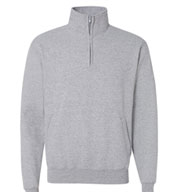 Champion Men's Eco Fleece 1/4 Zip Pullover