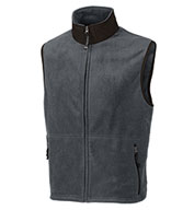 Charles River Men's Ridgeline Fleece Vest