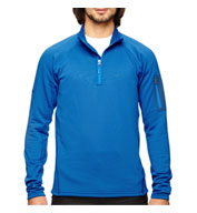 Marmot Men's Stretch Fleece Half-Zip