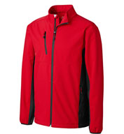 Men's Narvik Colorblock Softshell
