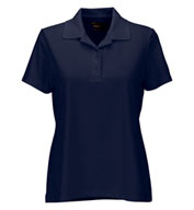 Greg Norman Ladies' Play Dry Performance Mesh Polo