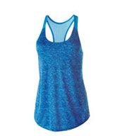 Youth Girls' Space Dye Tank