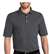 Men's Tall Rapid Dry™ Polo