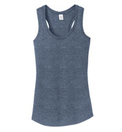 District® Women's Perfect Tri™ Racerback Tank
