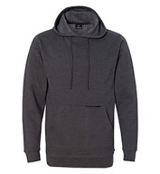 Burnside Injected Yarn Dyed Fleece Hooded Men's Pullover