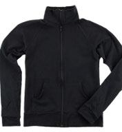 Ladies' Full Zip Practice Jacket
