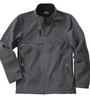 Charles River Men's Ultima Soft Shell Jacket