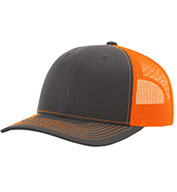 Richardson 112 Trucker Snapback Cap