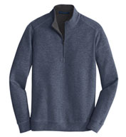 Men's Interlock 1/4-Zip