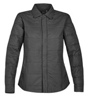 Women's Brooklyn Quilted Jacket