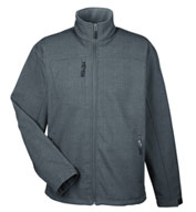 Adult Printed Soft Shell Jacket