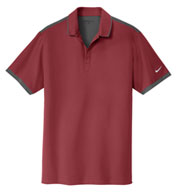 Nike Golf Men's Dri-FIT Stretch Woven Polo