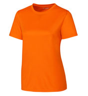 Clique Ladies' Spin Dye Jersey Tee