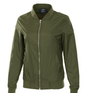 Charles River Women's Boston Flight Jacket